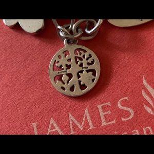 James Avery 4 Four Seasons charm retired?